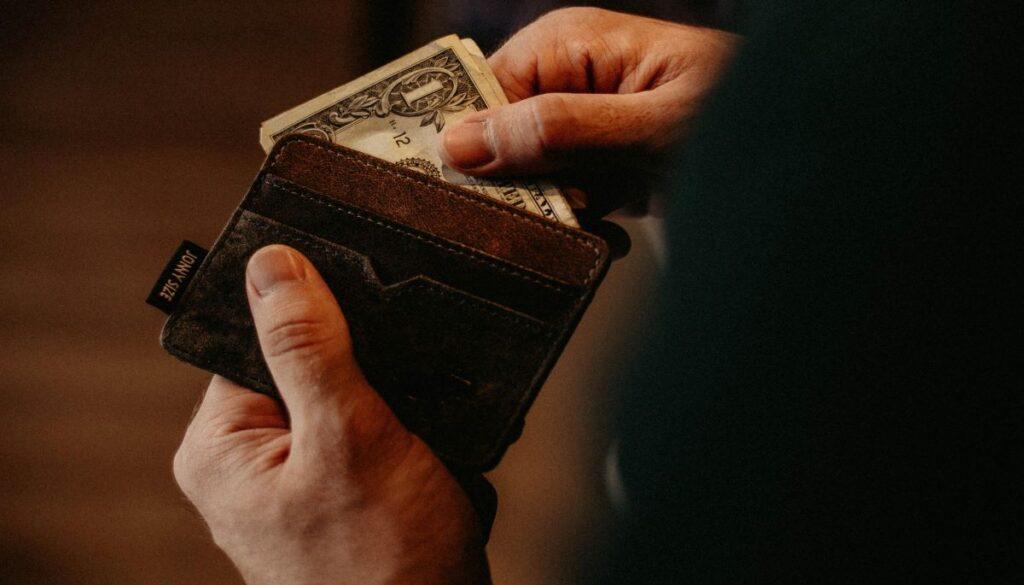 収入の管理